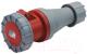 Розетка кабельная TDM SQ0611-0008 -