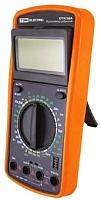 Мультиметр цифровой TDM SQ1005-0007 -