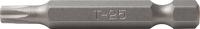 Набор бит Kern KE126307 -