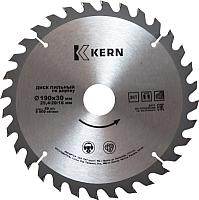 Пильный диск Kern KE172021 -