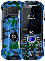 Мобильный телефон BQ Tank SE BQ-2432 (камуфляж) -