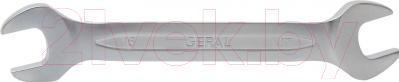 Купить Гаечный ключ Geral, G131257, Китай