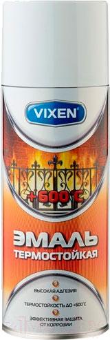 Эмаль Vixen, VX-53001 (520мл, белый), Россия  - купить со скидкой