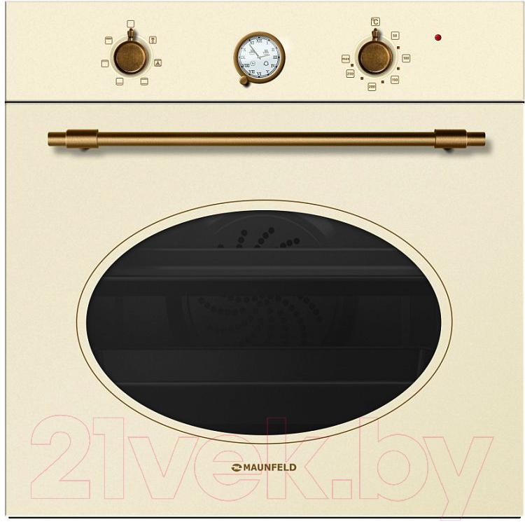 Купить Электрический духовой шкаф Maunfeld, MEOFG.676RILB.TR, Китай