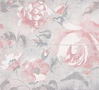 Панно Cersanit Navi Flower (400x440, розовый) -