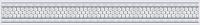 Бордюр Нефрит-Керамика Эрмида / 05-01-1-56-03-06-1020-1 (400x50, светло-серый) -