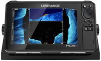 Эхолот Lowrance Hds-9 Live Row Xd Ai 3-in-1 / 000-14425-001 -