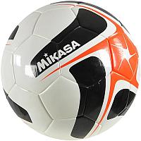 Футбольный мяч Mikasa SCE501-OWBK (размер 5) -