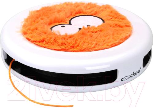 Купить Игрушка для животных EBI, Coockoo Слинг 360 / 409-437483 (оранжевый), Нидерланды, пластик