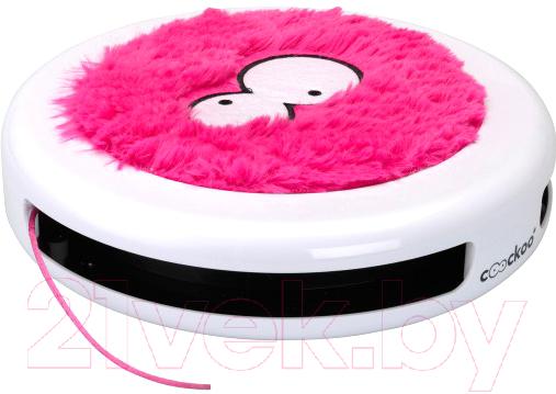 Купить Игрушка для животных EBI, Coockoo Слинг 360 / 409-437469 (розовый), Нидерланды, пластик