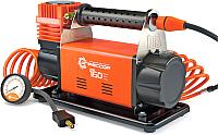 Автомобильный компрессор Агрессор AGR-160 -