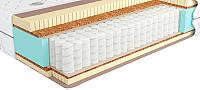 Матрас Kondor Sidney-3 Medio 80x200 (бамбук) -