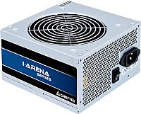 Блок питания для компьютера Chieftec iArena GPB-500S 500W -