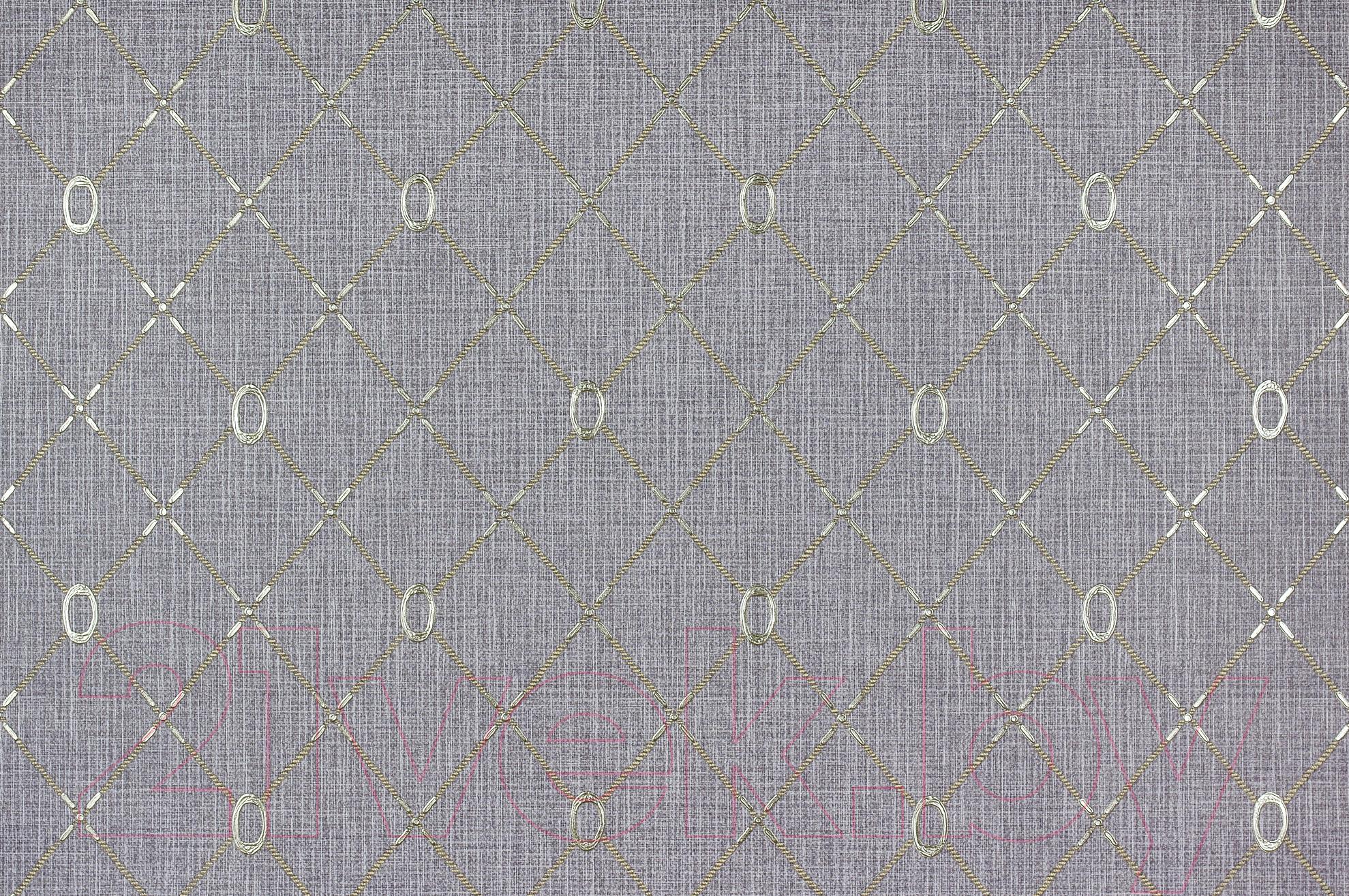 Купить Обои Артекс, Бенедикт 10204-06, Россия, серый