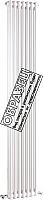 Радиатор стальной Arbonia 2180/4 89 (правый, нижнее подключение) -