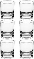 Набор стаканов Pasabahce Сиде 42884/1053705 (6шт) -