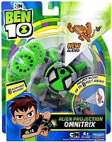 Игровой набор Ben 10 Часы Омнитрикс / 76954 -