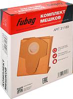 Комплект пылесборников для пылесоса Fubag 31189 -