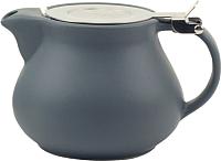 Заварочный чайник Viking JH10864-A275 (серый) -