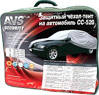 Чехол на автомобиль AVS СС-520 / 43415 р-р M -