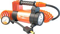 Автомобильный компрессор Агрессор AGR-35L -