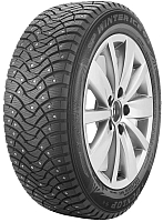 Зимняя шина Dunlop SP Winter Ice 03 195/65R15 95T (шипы) -