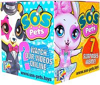 Игровой набор Rainbow Фигурка-сюрприз SOS Pets. Милые зверята / IC05691801 -