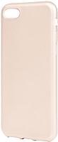 Чехол-накладка Case Deep Matte iPhone 6/6S (золото матовый) -