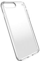 Чехол-накладка Case Better One для iPhone 7 Plus (прозрачный глянец) -