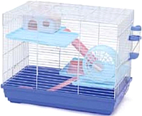 Клетка для грызунов Dayang DAY513 -