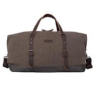 Дорожная сумка Grizzly TU-907-2 (коричневый) -