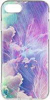 Чехол-накладка Case Print для iPhone 7/8 (небо) -