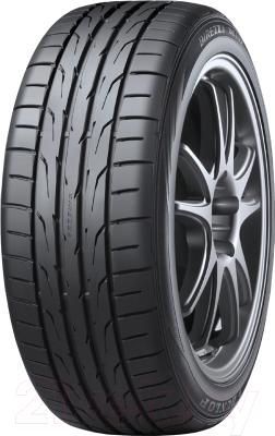 Летняя шина Dunlop Direzza DZ102 275/35R18 95W -