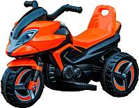 Детский мотоцикл Miru TR-DMX5516 (красный) -