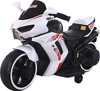 Детский мотоцикл Miru TR-DM1800 (белый) -