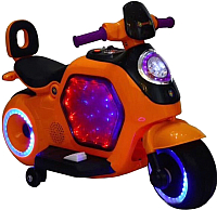 Детский мотоцикл Miru BK-YBK988 (оранжевый) -