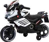 Детский мотоцикл Miru BK-X168 (белый) -