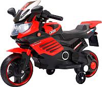 Детский мотоцикл Miru BK-X168 (красный) -