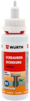 Фиксатор резьбы Wurth 0893270025 (25г) -