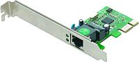 Сетевой адаптер Gembird NIC-GX1 -