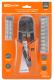 Инструмент обжимной универсальный TDM SQ1001-0207 -