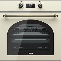 Электрический духовой шкаф Teka HRB 6400 VNB Brass -