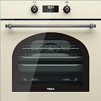 Электрический духовой шкаф Teka HRB 6400 VNS Silver -