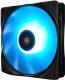 Кулер для корпуса Deepcool RF120B (DP-FLED-RF120-BL) -