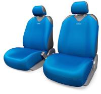Чехол для сиденья Autoprofi R-1 Sport Plus R-402Pf BL (Передний ряд) -