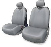 Чехол для сиденья Autoprofi R-1 Sport Plus R-402Pf D.GY (Передний ряд) -