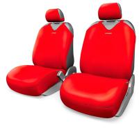 Чехол для сиденья Autoprofi R-1 Sport Plus R-402Pf RD (Передний Ряд) -