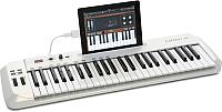 MIDI-клавиатура Samson Carbon 49 -
