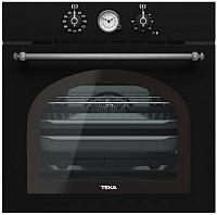 Электрический духовой шкаф Teka HRB 6300 ATS Silver -