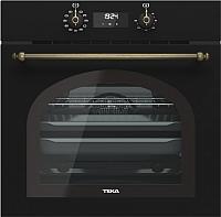 Электрический духовой шкаф Teka HRB 6400 ATB Brass -